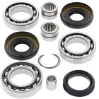 Differential Bearing And Seal Kit~2007 Honda TRX680FGA FourTrax Rincon GPScape