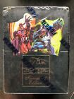 1994 Flair Marvel Annual Sealed Box Trading Cards Beautiful Cards! Please Read!