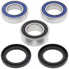 Wheel Bearing And Seal Kit~2009 Husqvarna SM 450RR All Balls 25-1420