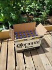 Case of 24 Corona salt and pepper shakers