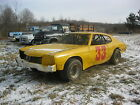 1972 Chevelle Dirt Late Model Street Stock project car