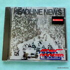 Atomic Rooster Headline News UK CD+2tk NEW David Gilmour/Pink Floyd Bernie Torme