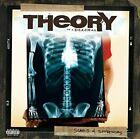 Theory Of A Deadman - Scars and Souvenirs [Explicit Lyrics] [CD]