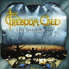 Freedom Call - Live Invasion (CD Used Very Good)