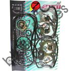 Complete Engine Gasket Set Kit Honda GL 1000 K2 Gold Wing 1977
