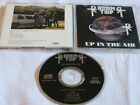 ROBIN TRIP - Up In The Air CD RARE 1992 CANADA AOR NEAR MINT oop melodic rock