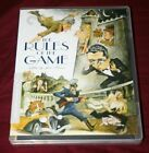 The Rules Of The Game Blu Ray Criterion Collection Jean Renoir
