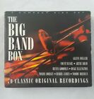 The Big Band Box:70 CLASSIC ORIGINAL RECORDINGS 3 CDs (1996)good used condition