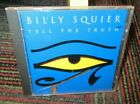 BILLY SQUIER: TELL THE TRUTH MUSIC CD, 12 GREAT TRACKS, CAPITOL RECORDS, GUC