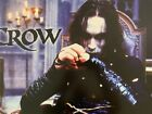 The Crow Flies with Upper Deck in Trading Card and Memorabilia Deal 21