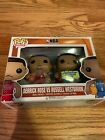 Funko Pop - NBA - Derrick Rose vs Russell Westbrook - 2015 Convention Exclusive