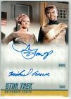 2013 Rittenhouse Star Trek: TOS Heroes and Villains Trading Cards 20
