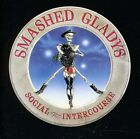 Smashed Gladys - Social Intercourse (CD Used Very Good)