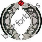 Brake Shoes Front MBK XF 50 Booster X 4T LC 15P3 2007-2009