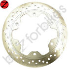 Front Left Brake Disc Honda VFR 400 R3 1988