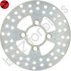 Front Brake Disc MBK CW 50 RSX Booster Track 1996-1998