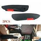 Adjustable Truck Left Right Arm Rest Seat Arm Console Clamp No Drilling 3695CM