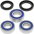 All Balls 25-1386 Wheel Bearing Kit for Rear Kawasaki ZX600F (ZX-6R) 95-97