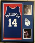 Oscar Robertson Cards and Autographed Memorabilia Guide 41