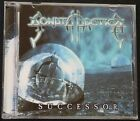 Sonata Arctica - Successor CD + 5 BT (Blue) (2000 Spinefarm) 12 TRACKS; NEMS 216