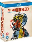 Alfred Hitchcock The Masterpiece Collection Blu ray BRAND NEW