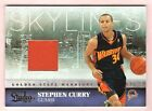 Stephen Curry Rookie Cards Gallery and Checklist 42