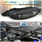 Stylish Unique Design Casual Cycling Motorcycle Handlebar Bag Storage Waist Bag