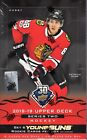 2018-19 Upper Deck Hockey Series 2 Factory Sealed Hobby Box With (6) Young Guns