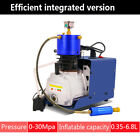 Electric Air Pump for 035L 68L Containers High Pressure 220V 30MPa 4500PSI PCP