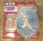 Starting Lineup MLB 1996 Cooperstown Mel Ott Figurine and card