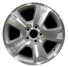 17 Ford Freestyle 2005 2006 2007 Factory OEM Rim Wheel 3571 Silver Machined