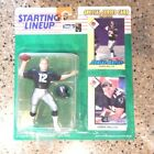 Starting Lineup 1993 NFL Chris Miller figurine and card