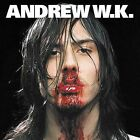 I Get Wet Used - Acceptable [ Audio CD ] Andrew W.K.