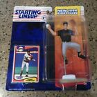 Starting Lineup 1994 MLB Robby Thompson Figure and Card