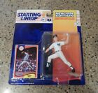Starting Lineup 1994 MLB Jimmy Key Figure and Card
