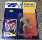 Starting Lineup 1994 MLB Jose Rijo Figure and Card