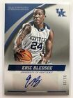 2016 Panini Kentucky Wildcats Collegiate Trading Cards 8