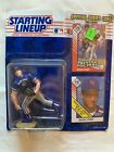 Starting Lineup David Cone sports figure 1993 Kenner Blue Jays