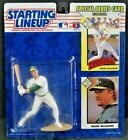 1993 Mark McGwire STARTING LINEUP Special Series Card KENNER