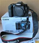 Canon EOS 50D 151MP Digital SLR Camera Body