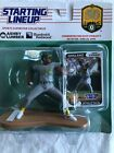 Dave Stewart Starting Lineup 50th anniv no hitter Collectible figure Oakland A's