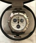 tag heuer Chronograph 1/10 Second