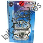Complete Engine Gasket Set Kit Honda ST 1100 AS Pan European ABS SC26 1995