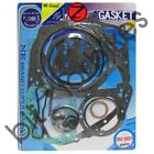Complete Engine Gasket Set Kit Kawasaki Z 250 G2 LTD 1981