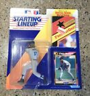 Starting Lineup 1992 MLB Fred McGriff Figure with poster and card