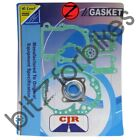 Complete Engine Gasket Set Kit Peugeot Elystar 50 Advantage 2002-2007