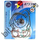 Complete Engine Gasket Set Kit Rieju RS1 Castrol 50cc 1999-2001