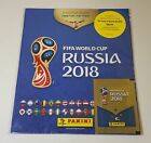 2017 Panini Road to 2018 World Cup Soccer Stickers 12