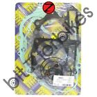 Complete Engine Gasket Set Kit Yamaha TT 600 RE Belgarda E/Start 5CH5 2004