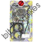 Complete Engine Gasket Set Yamaha FZ 1-SA Fazer Half Faired ABS 5D03 2008